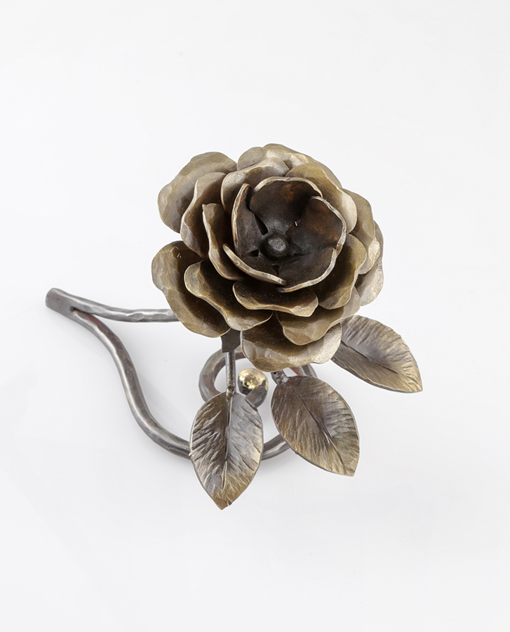 Golden Rose - perfect anniversary gift